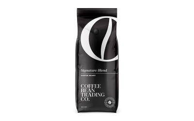 Signature Coffee Beans & Pods